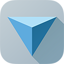 لوگوی نرم افزار طراحی 123D Design