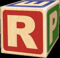 لوگوی نرم افزار repetier