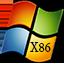 آیکون ویندوز برای نرم افزارهای 32 بیت
