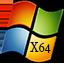 آیکون ویندوز برای نرم افزارهای 64 بیت